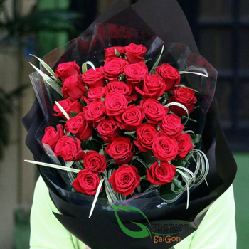 Send flower to Vietnam online